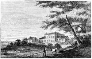 M0013446 York, the Retreat. Instituted in 1792.