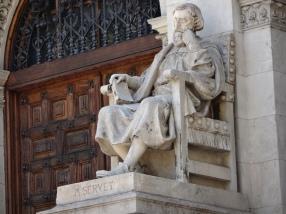 Miguel Servet (1511-1553)